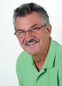 Hans-Dieter Hübner Botenfahrer
