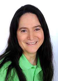 Ilona Oliver