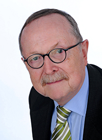 Dr. Harald Becker Apotheker