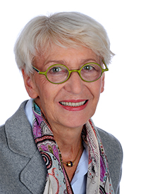 Hannelore Becker Apothekerin