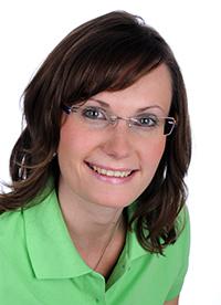 Alena Mega Apothekerin, stellvertretende Filialleitung Post-Apotheke am Klinikum