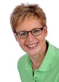 Sandra Güldner Apothekerin